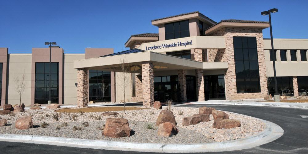 New Mexico Hospital Association - Lovelace Westside Hospital
