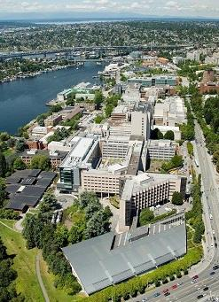 University of Washington Hospitals